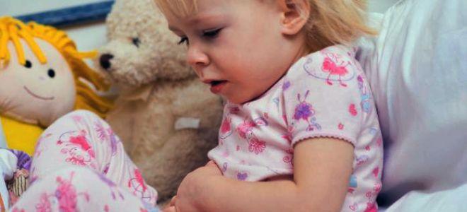 Гастроэнтерит — симптомы и лечение у детей