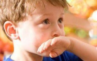 Причины изжоги у ребенка