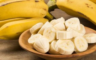 Бананы при язве желудка и дпк