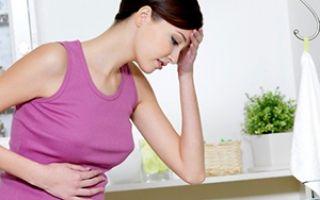 Острый гастроэнетрит — симптомы и лечение
