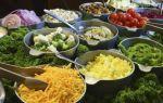 Диета при бульбите: что можно есть, а что нельзя
