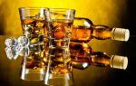 Изжога после алкоголя