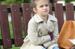 Боль в животе при гастродуодените у ребенка
