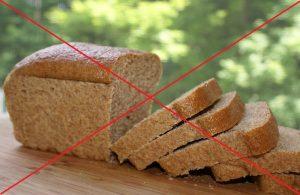 Хлеб под запретом