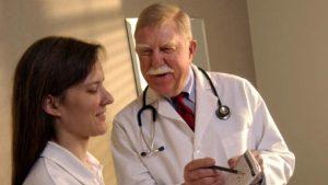 Клинические рекомендации при НЯК