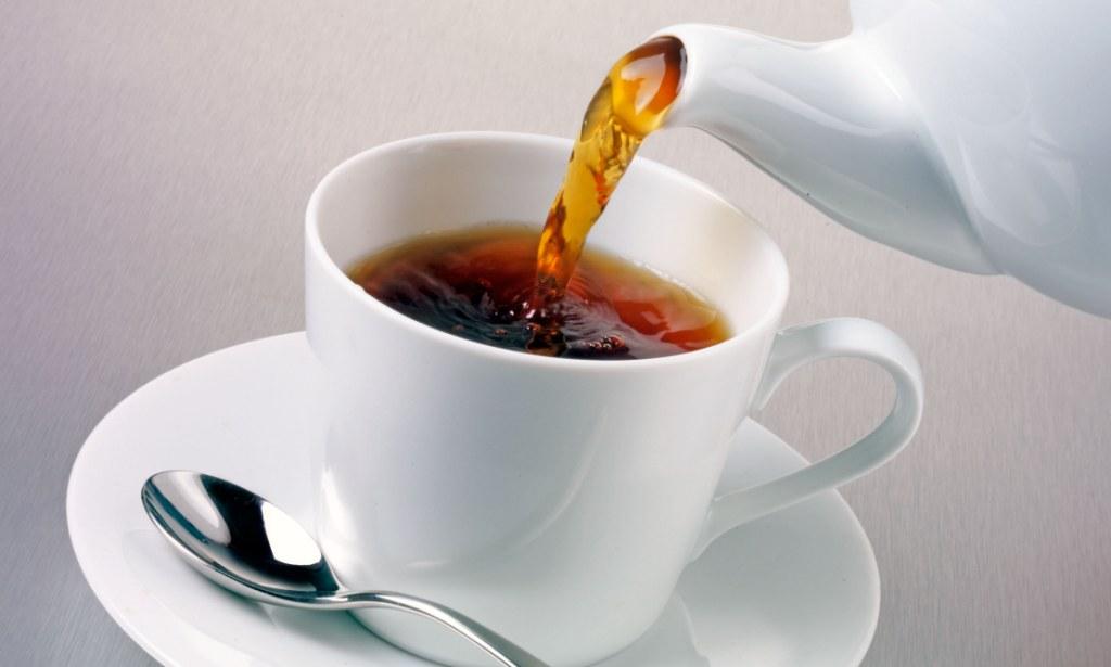 Изжога от чая - зеленого, черного, сладкого