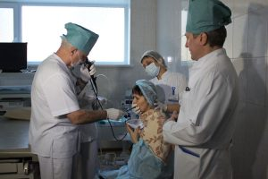 Гастродуоденоскопия