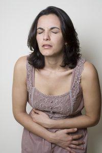 Боль в животе при гастродуодените