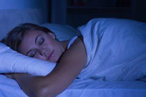 Кефир перед сном - залог полноценного сна