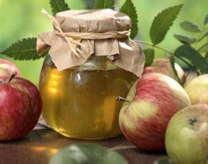 Яблочный мед