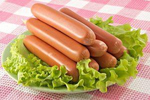 Можно ли есть колбасы и сосиски при гастрите, гастродуодените и язве желудка?